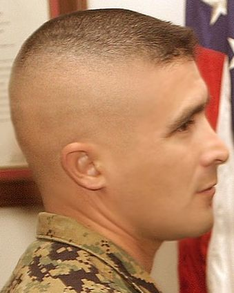 Mens Boys Hair Styles Shear Perfections Beauty - Army hairstyle pic